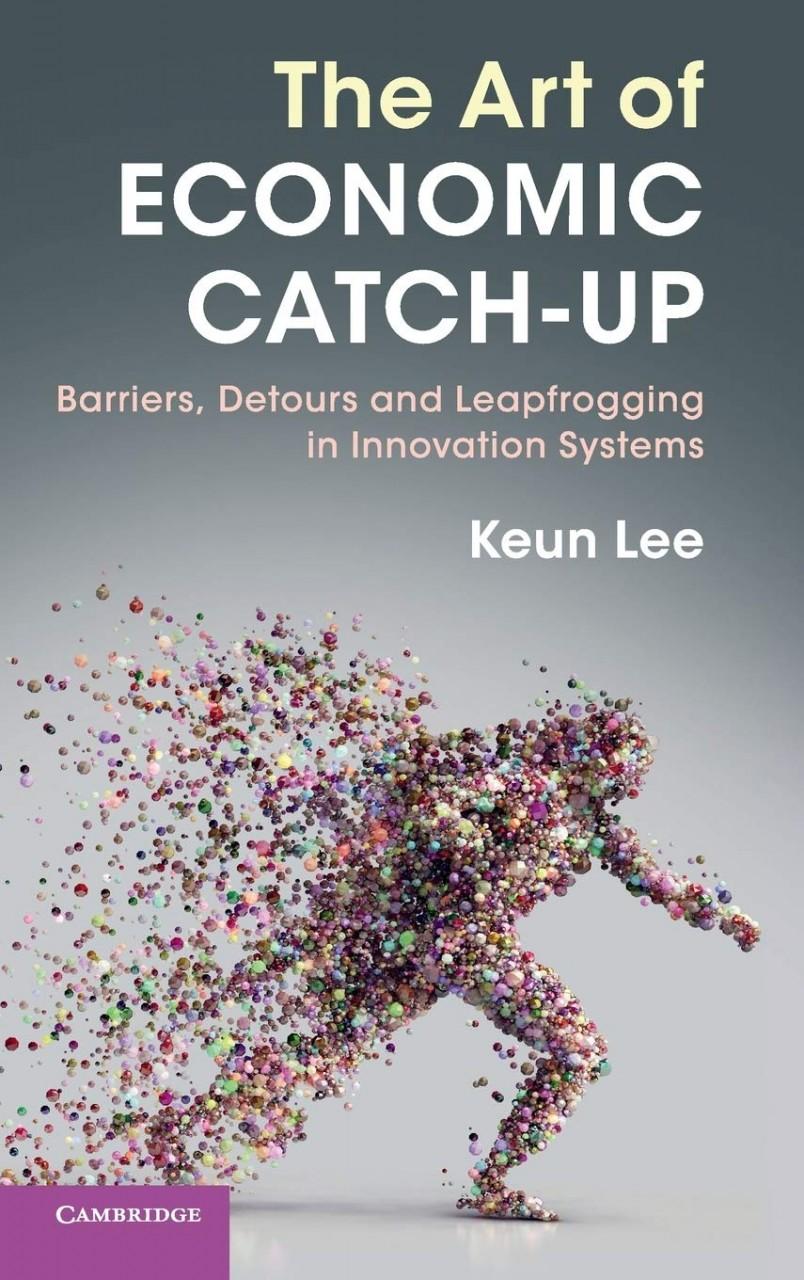 Review of Keun Lee, The Art of Economic Catch-Up