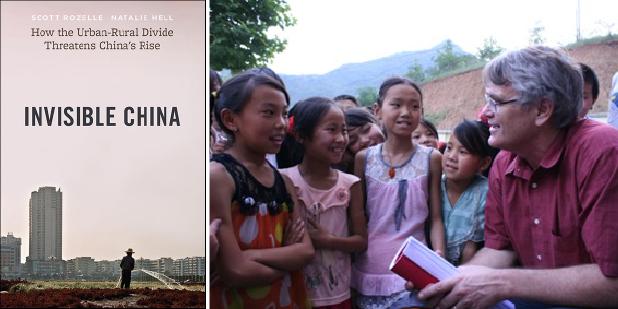 Webinar on How the Urban-Rural Divide Threatens China's Rise