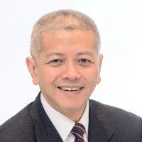 Danny Quah